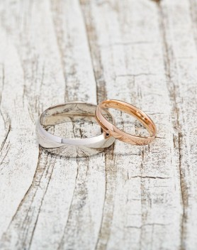 Creative Wedding Ring Sets Ideas For Bride And Groom03