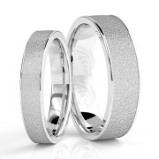 Creative Wedding Ring Sets Ideas For Bride And Groom41