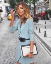 Cute Workwear Outfit Ideas For Summer15