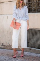 Cute Workwear Outfit Ideas For Summer16