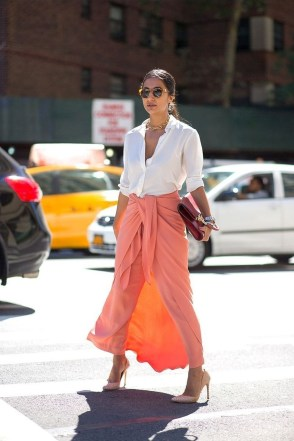 Cute Workwear Outfit Ideas For Summer24