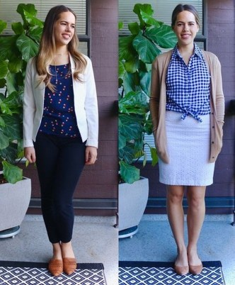 Cute Workwear Outfit Ideas For Summer35