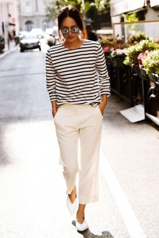 Cute Workwear Outfit Ideas For Summer37
