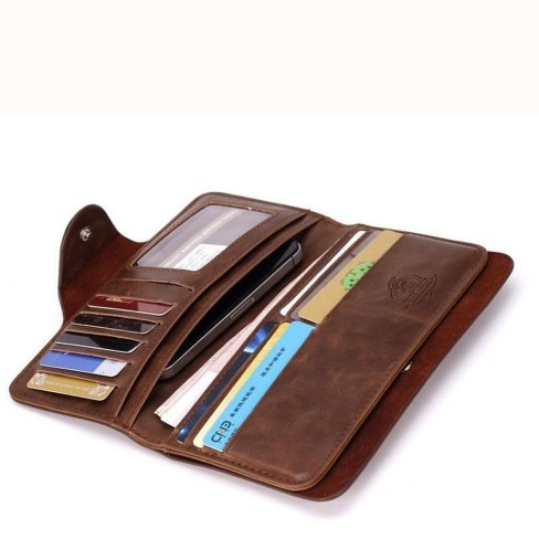 Elegant Wallet Designs Ideas For Men24
