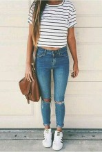 Excellent Spring Fashion Outfits Ideas For Teen Girls09