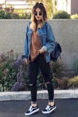 Excellent Spring Fashion Outfits Ideas For Teen Girls32