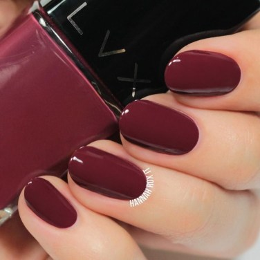 Extraordinary Red Nail Trends Ideas For This Year15