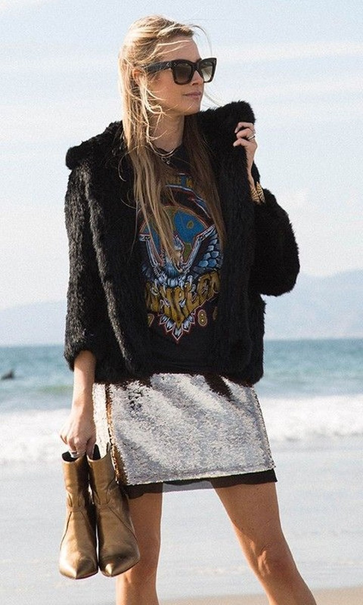 Magnificient Spring Outwear Trends Ideas09