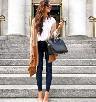 Magnificient Spring Outwear Trends Ideas18