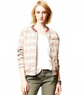 Magnificient Spring Outwear Trends Ideas27