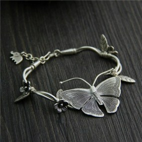 Newest Bracelets Ideas For Women03