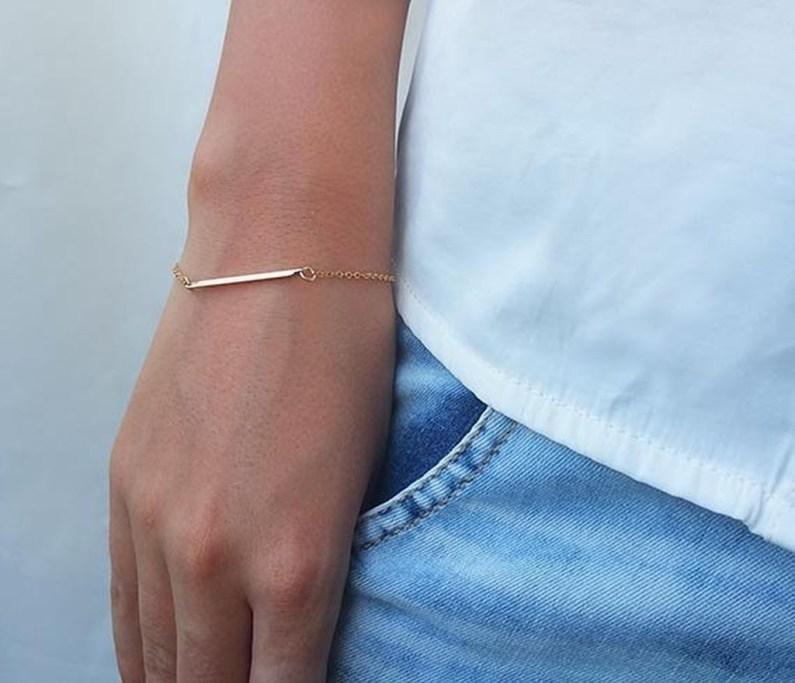 Newest Bracelets Ideas For Women05
