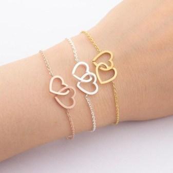 Newest Bracelets Ideas For Women07