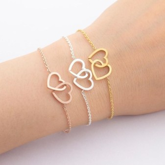 Newest Bracelets Ideas For Women07