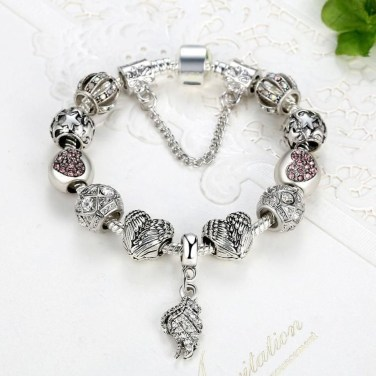 Newest Bracelets Ideas For Women17