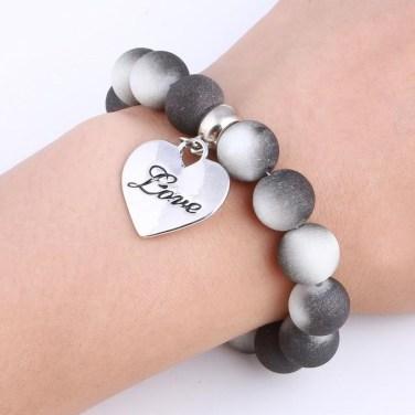 Newest Bracelets Ideas For Women22