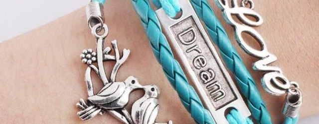 Newest Bracelets Ideas For Women26