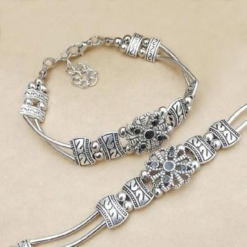 Newest Bracelets Ideas For Women32