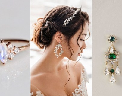 Perfect Wedding Jewelry Ideas For 201908