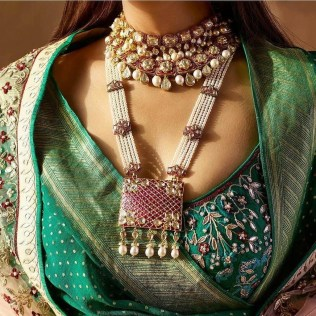 Perfect Wedding Jewelry Ideas For 201931