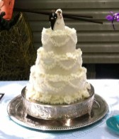 Pretty Wedding Cake Ideas For Old Fashioned08