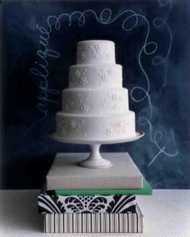 Pretty Wedding Cake Ideas For Old Fashioned15