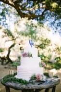 Pretty Wedding Cake Ideas For Old Fashioned17