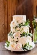Pretty Wedding Cake Ideas For Old Fashioned23
