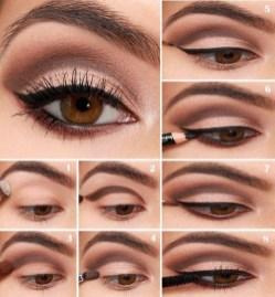 Stunning Eyeliner Makeup Ideas For Women27