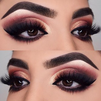 Stunning Eyeliner Makeup Ideas For Women31