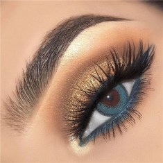 Stunning Eyeliner Makeup Ideas For Women32