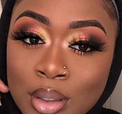 Stunning Eyeliner Makeup Ideas For Women33