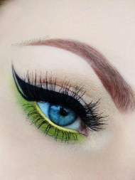 Stunning Eyeliner Makeup Ideas For Women42