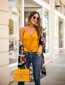 Unordinary Mismatched Outfits Ideas For Women15