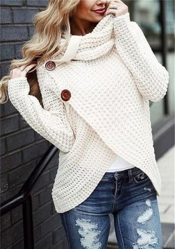 Unordinary Mismatched Outfits Ideas For Women17