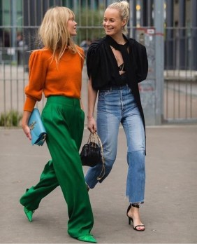 Unordinary Mismatched Outfits Ideas For Women24