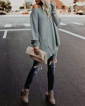 Unordinary Mismatched Outfits Ideas For Women33
