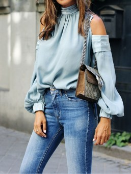Unordinary Mismatched Outfits Ideas For Women35