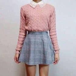 Unordinary Retro Outfit Ideas For Girl27