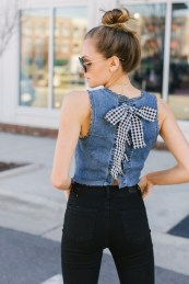 Unordinary Retro Outfit Ideas For Girl30