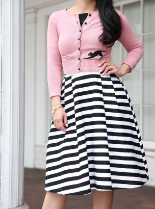 Unordinary Retro Outfit Ideas For Girl35