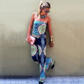 Unusual Spring Jumpsuits Ideas For Girls10