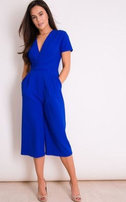 Unusual Spring Jumpsuits Ideas For Girls27