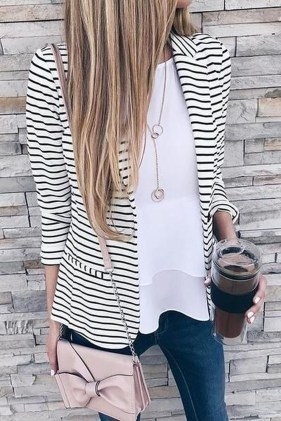 Wonderful Spring And Summer Fashion Trends Ideas33