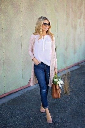 Wonderful Spring And Summer Fashion Trends Ideas35