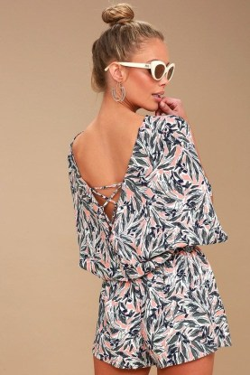 Wonderful Spring And Summer Fashion Trends Ideas43