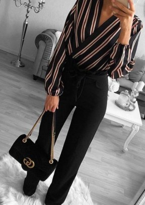 Attractive Business Work Outfits Ideas For Women 201907