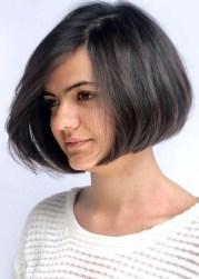Brilliant Bob And Lob Hairstyles Ideas For Short Hair04