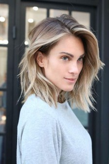 Brilliant Bob And Lob Hairstyles Ideas For Short Hair07