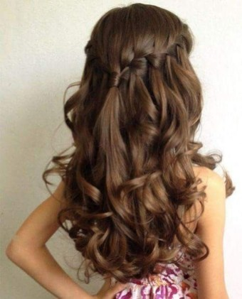 Captivating Boho Hairstyle Ideas For Curly And Straight Hair24